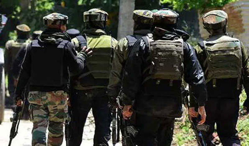 Jammu and Kashmir: Soldier injured in militant attack in Sopore