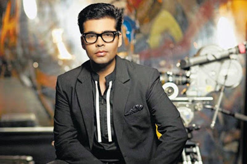 I do not consume narcotics or promote drug abuse: Karan Johar