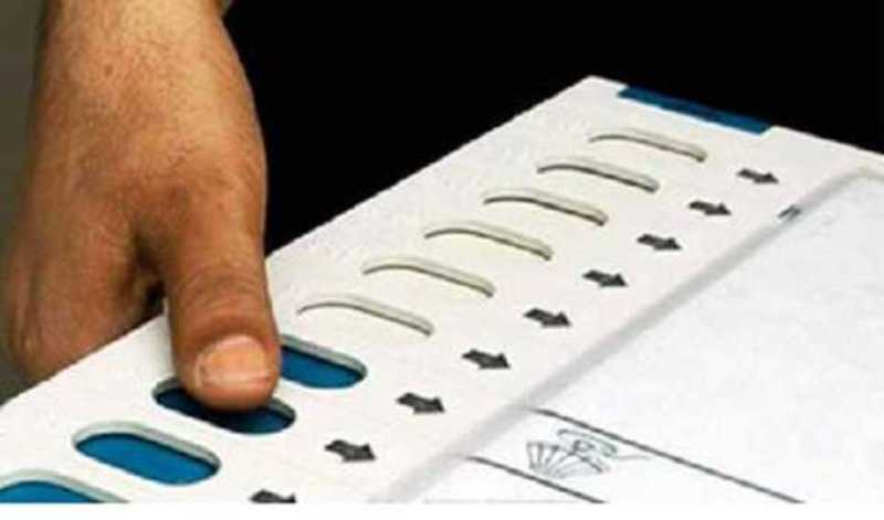Kashmir: Polling underway for 3rd phase of DDC polls amid high security