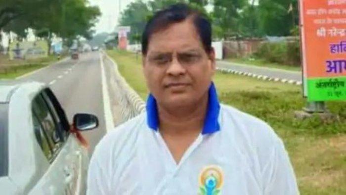 PTI's Ranchi bureau chief commits suicide, CM expresses grief