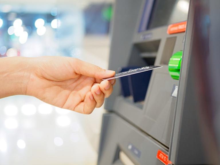 Punjab: Canara bank ATM robbed