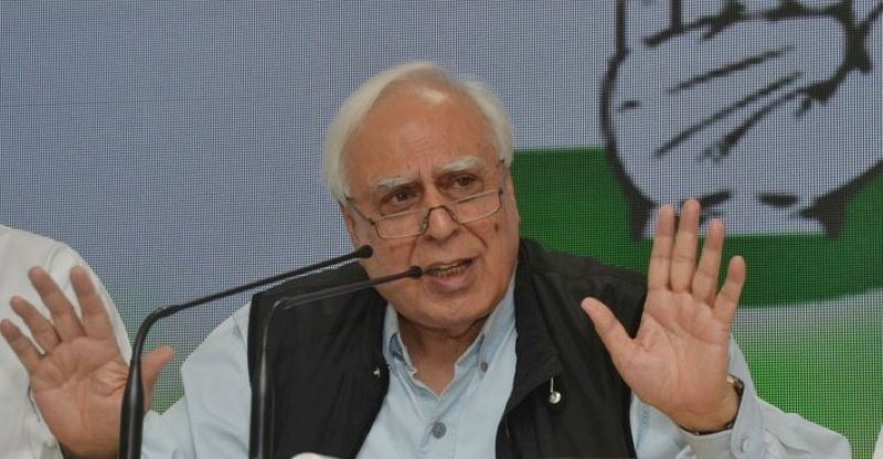 Collusion with BJP allegation: Congress leader Kapil Sibal withdraws tweet against Rahul Gandhi