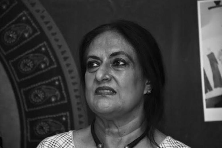 Fashion designer Sharbari Datta found dead in Kolkata residence