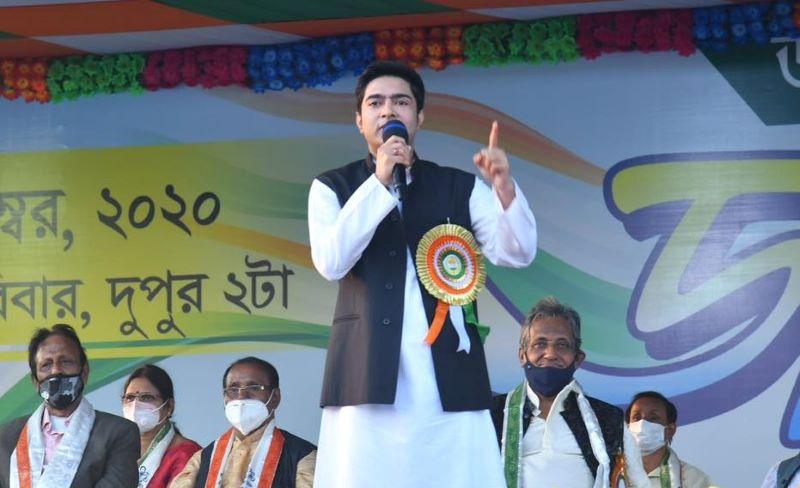 'Would have contested from South Kolkata if I was launched by parachute': Trinamool MP Abhishek Banerjee counters Suvendu Adhikari