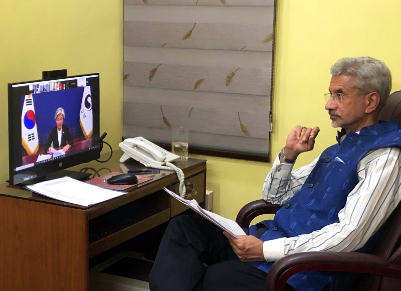 S Jaishankar to participate in second meet of India-Australia-Japan-US Ministerial on Oct 6