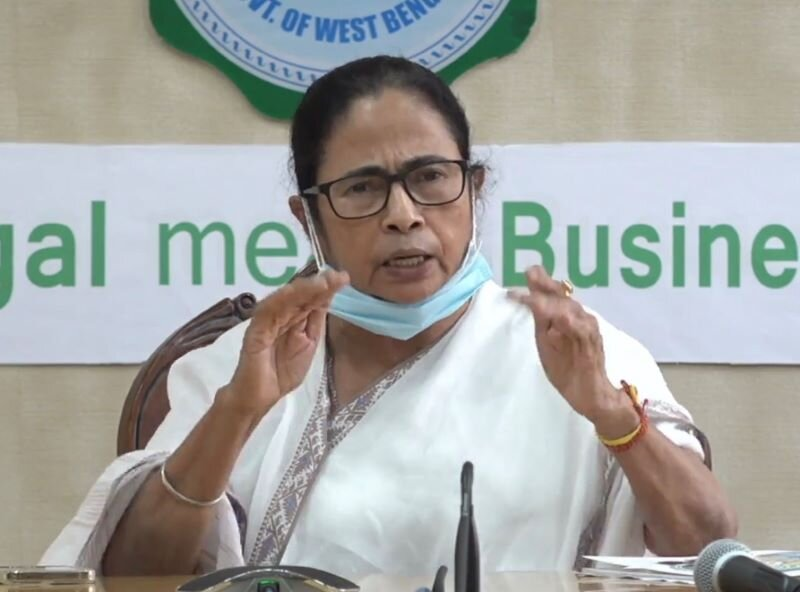 'BJP only wants to take credit': Mamata Banerjee hits back at PM Modi over farmers' scheme
