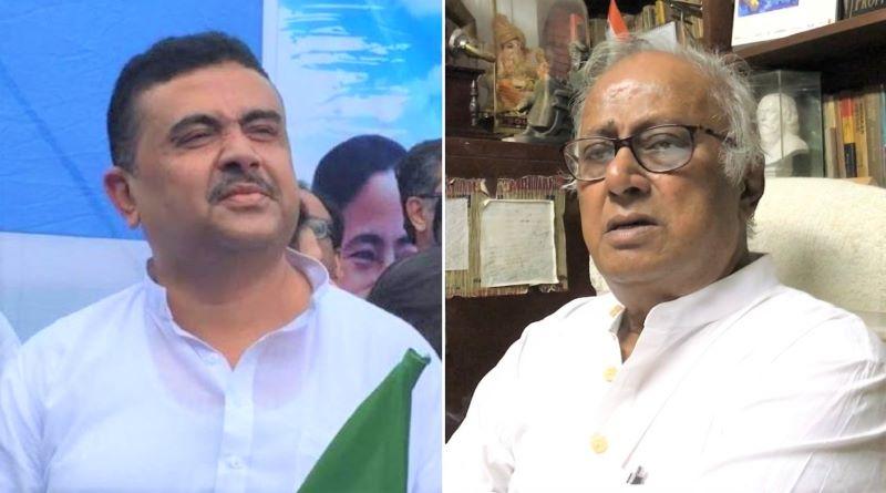 'If Suvendu Adhikari changes mind, he must convey': Trinamool MP Saugata Roy amid reports of fresh discord
