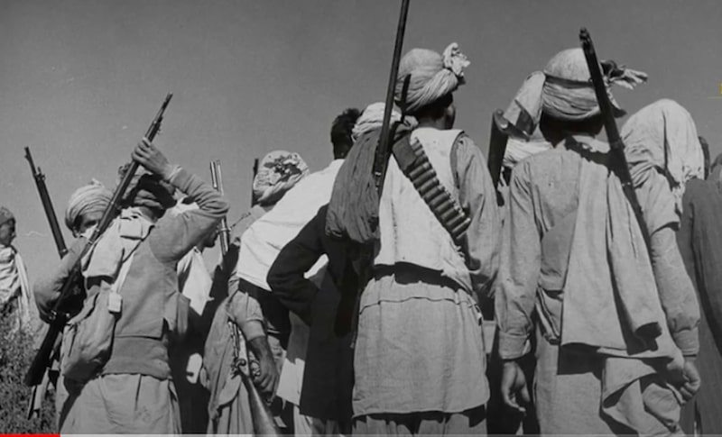 Pakistan's invasion of Kashmir was darkest hour in history of Jammu and Kashmir, feel experts