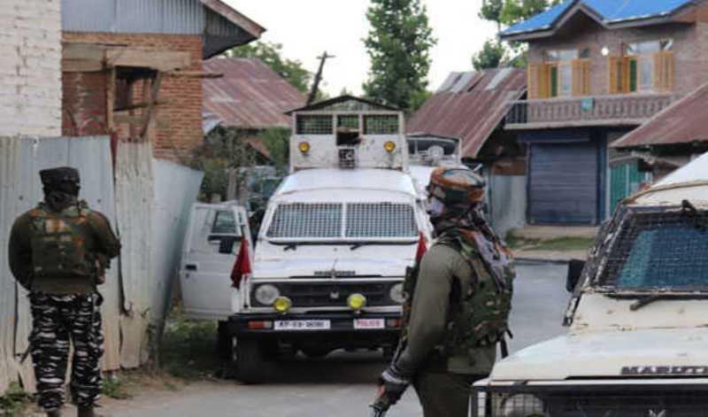 Jammu and Kashmir: Pakistani JeM militant among 2 killed in Anantnag encounter