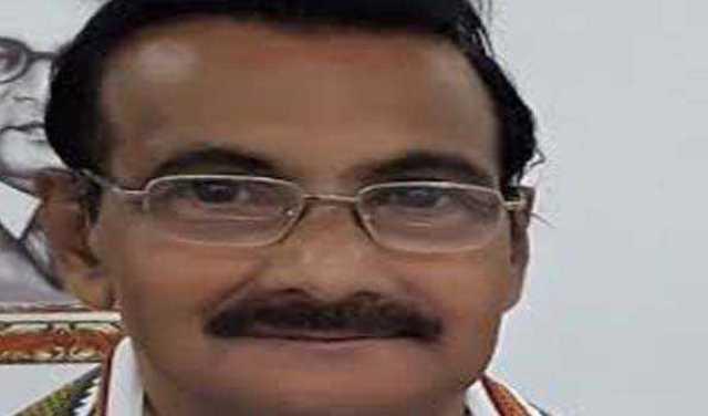 Senior Congress leader Gurupada Nanda passes away
