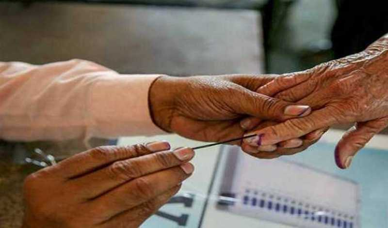 Jharkhand Assembly: Voting begins for bypolls on Dumka, Bermo