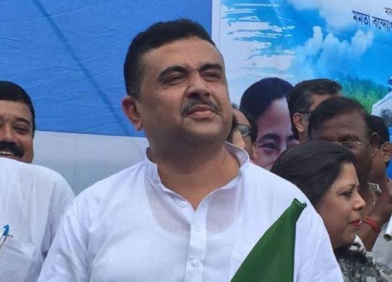 Rebel Trinamool Congress leader Suvendu Adhikari's 'mind' likely to be known on Sunday