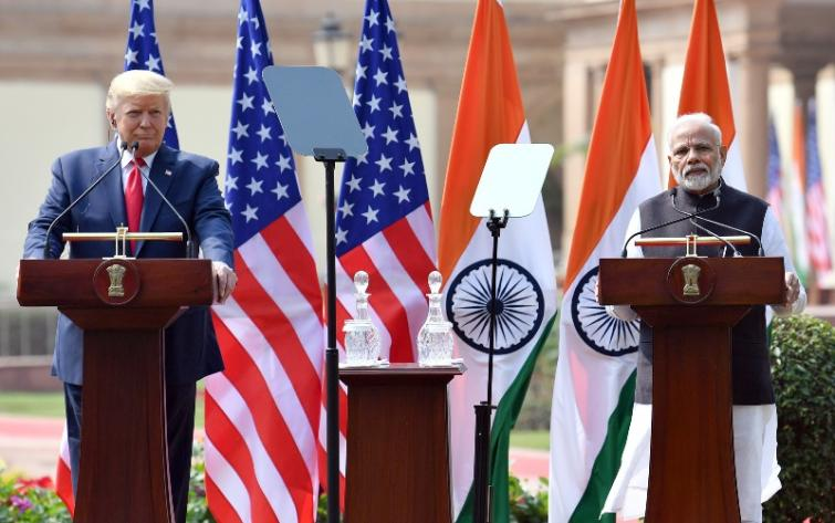 Donald Trump describes border row between India and China as 'very nasty', offers to mediate