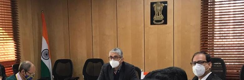India-Nepal Inter-Governmental Sub-Committee meeting held