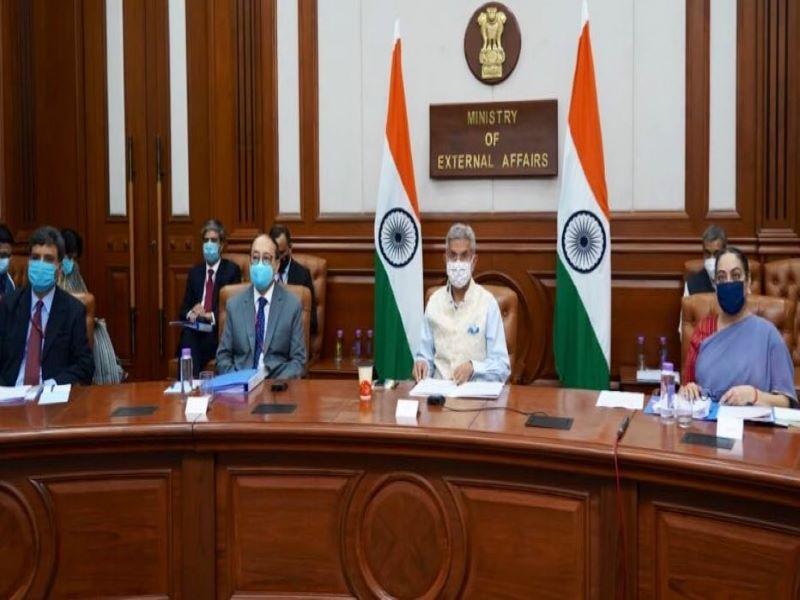 Cross-border terrorism key challenge for SAARC: Jaishankar