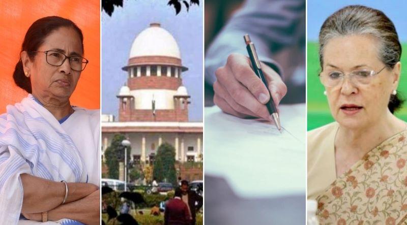 Six states move Supreme Court seeking postponement of JEE, NEET