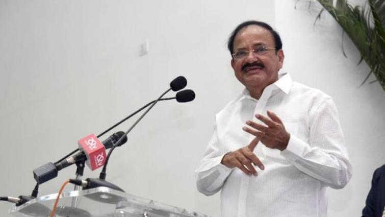 Nirbhaya case: Judgement should be implemented at the earliest, says Venkaiah Naidu