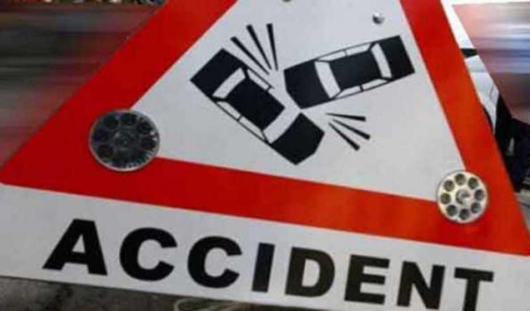 Tractor overturns in Vijaywada, 2 killed