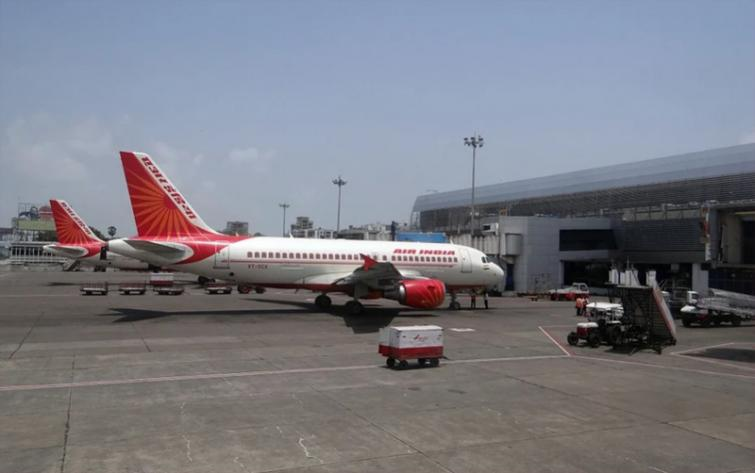 Air India Delhi-Moscow plane called back after pilot found Covid-19 positive