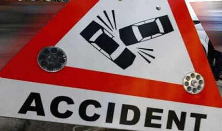 Four killed in road mishap in UP