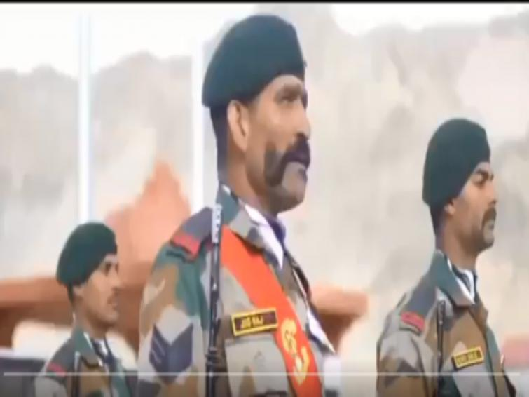 'Not Bats, They Are Batman': Indian Army posts video on social media to honour Bihar Regiment