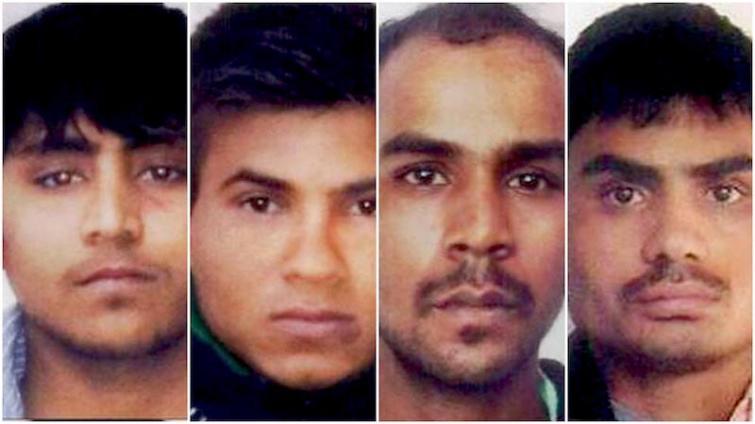 2012 Delhi gangrape: Govt moves plea for issuance of fresh death warrants