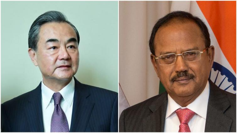 India-China conflict: Wang Yi, Ajit Doval discuss on standoff, agree both sides should respect LAC