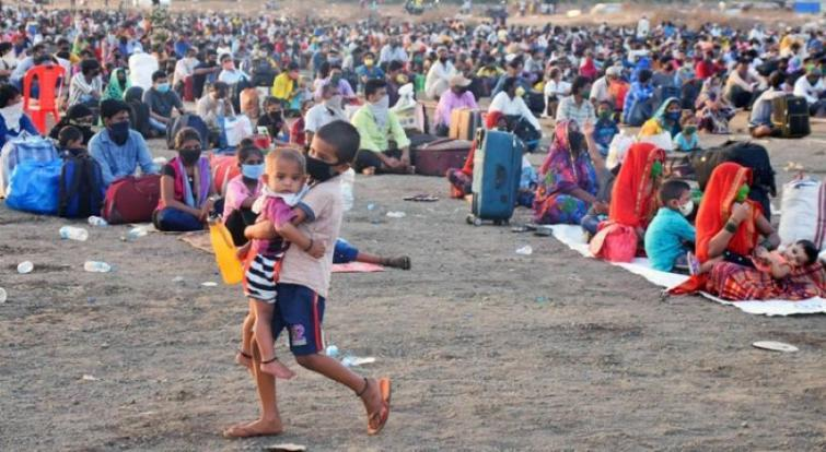 Amid plans to reopen economy India witnesses over 8000 COVID-19 cases in last 24 hours