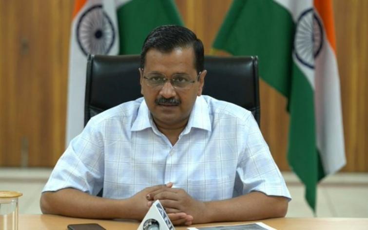 Police directed to track mobile phones of people under quarantine: Delhi CM Arvind Kejriwal