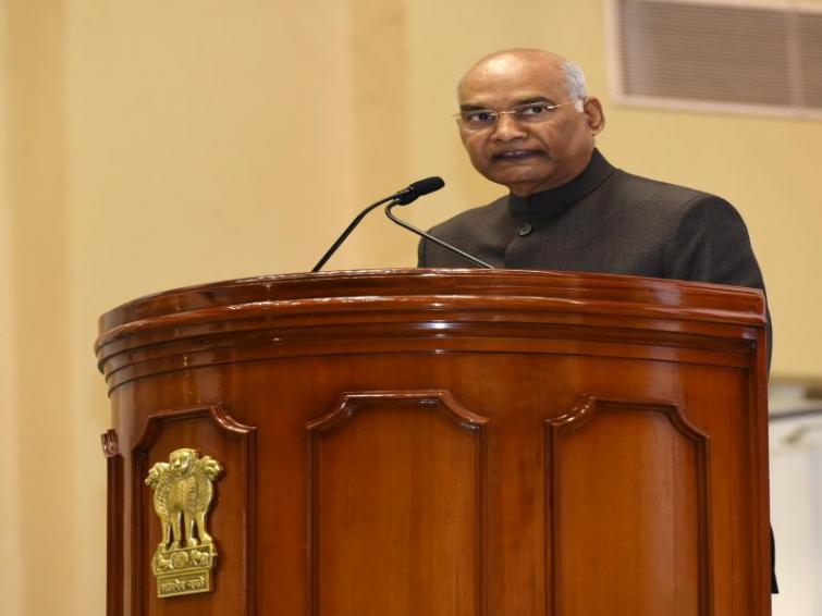 President Ram Nath Kovind rejects mercy plea of Nirbhaya convict