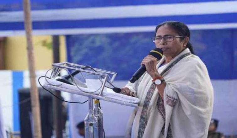 Do not be afraid of NRC, CAA: Mamata Banerjee