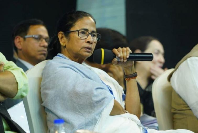 West Bengal has 69 active COVID-19 cases, 5 deaths recorded: Mamata Banerjee