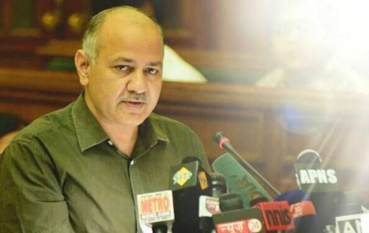 2,361 people evacuated from Nizamuddin Markaz during 36-hour exercise: Manish Sisodia
