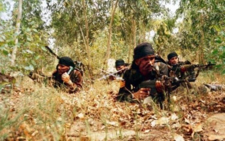 Encounter ensues between militants, security forces in Anantnag