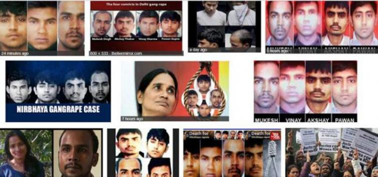 Nirbhaya Case: Defence lawyer moves court alleging Tihar Jail coming in way of filing mercy petition