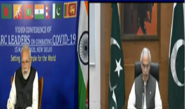 COVID-19: Indian govt sources slam Pak bid to politicise humanitarian issue