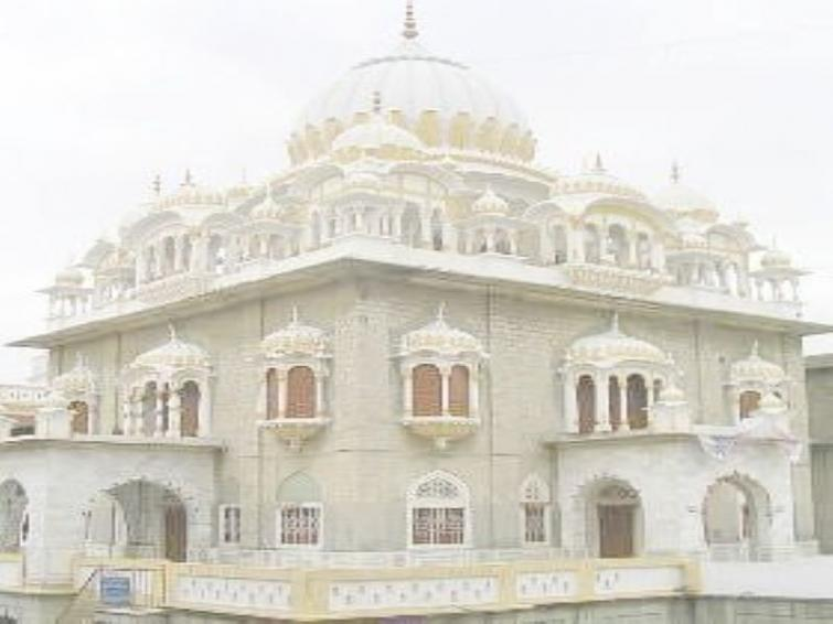 Baisakhi celebrations: Process commences to send 550 pilgrims to Gurdwara Panja Sahib in Pakistan