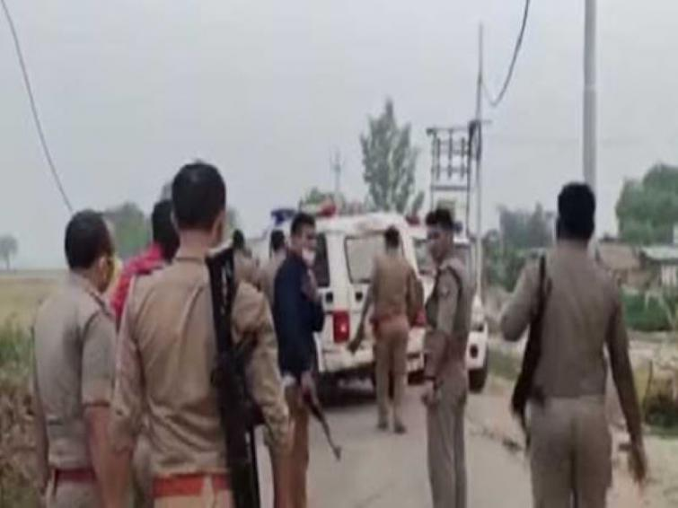 UP administration demolishes house of absconding gangster Vikas Dubey who killed 8 cops; Mother tells police to kill him in encounter