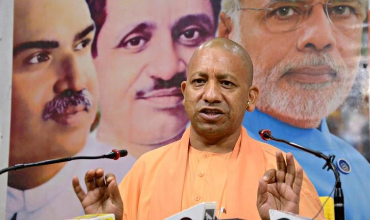 Hindi language has become a big medium of employment: Yogi Adityanath