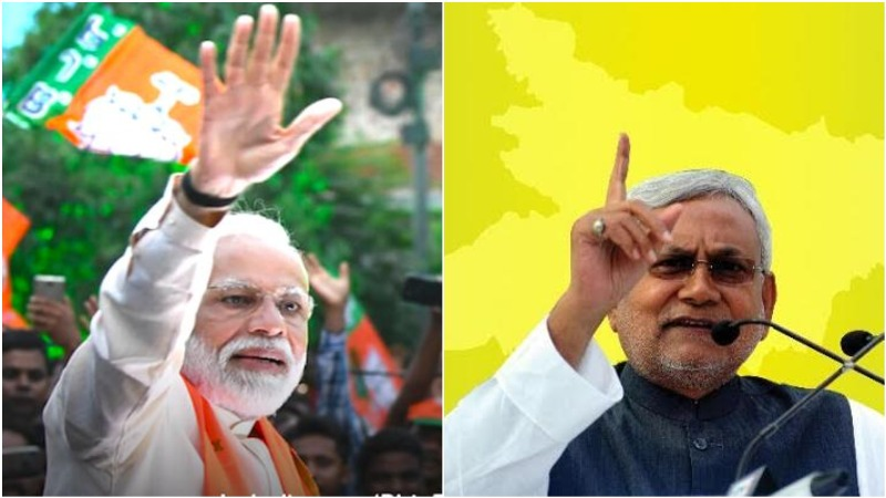 BJP enables NDA to win Bihar elections as Nitish Kumar falters amid anti-incumbency