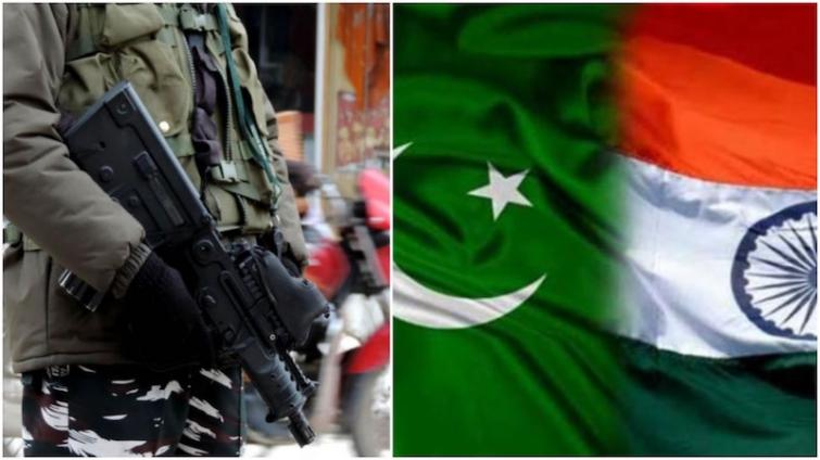 India slams Pakistan again, asks neighbour to introspect why it's an 'epicentre of terrorism'