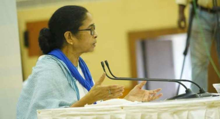West Bengal Govt further changes its bi-weekly lockdown calendar