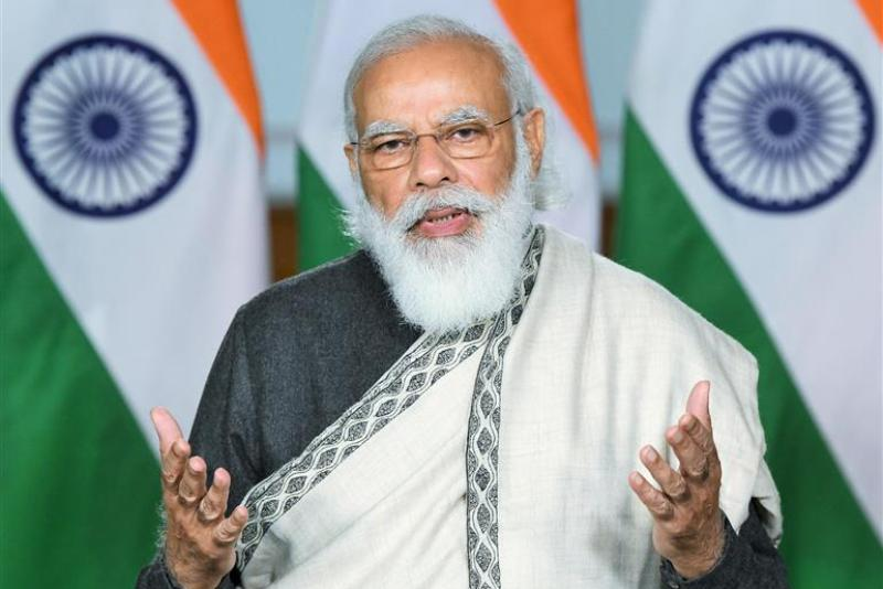 Narendra Modi to visit Pune's Serum Institute of India on Saturday