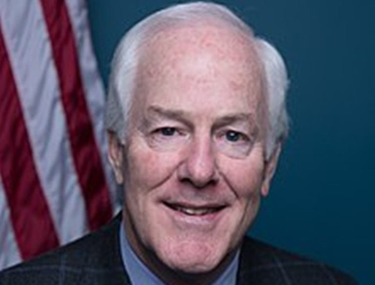 Unlike China, India and USA are committed to rule of law: US Senator