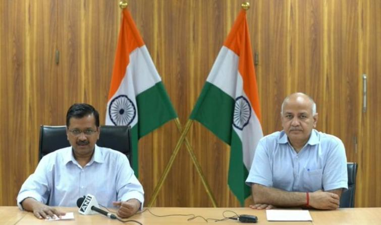 Fight against COVID19: Delhi govt to promote students of nursery to class eight to next class