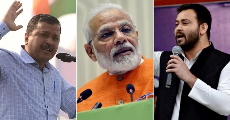 Not invited to Modi's all-party meet over India-China border issue: AAP, RJD claim