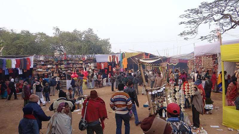 Calcutta High Court rejects Bengal govt's plea against Visva-Bharati's fencing of Poush Mela ground