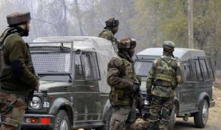 India summons Pak High Commission official, conveys strong concern over Jaish planned J & K terror attack