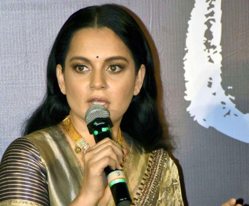 Kangana Ranaut demands 'Hyderabad rape case' like emotional justice for Hathras incident, Richa says 'we hate women'