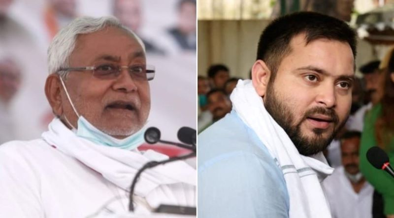 Exit polls predict victory for Grand Alliance in Bihar; RJD to emerge as largest party